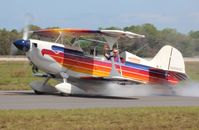 N249GC @ TIX - Christen Eagle II