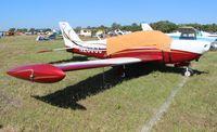 N260GC @ LAL - Piper PA-24