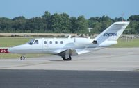 N262BK @ ORL - Citation CJ1
