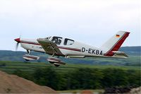 D-EKBA @ LOAG - Socata TB-200 Tobago XL [1798] Krems~OE 11/07/2009 - by Ray Barber