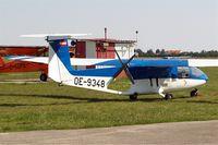 OE-9348 @ LOXN - Brditschka  HB-23/2400 Hobbyliner [23034] Wiener Neustadt-West~OE 12/07/2009