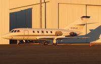 N299JC @ ORL - Falcon 20F