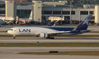 N312LA @ MIA - LAN 767-300F