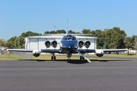 N313JS @ ORL - Jet Star