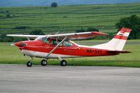 HA-SVC @ LOAG - Cessna 182N Skylane [182-60200] Krems~OE 11/07/2009
