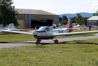 OE-9480 @ LOXN - Scheibe SF-25C Rotax-Falke [44561] Wiener Neustadt-West~OE 12/07/2009