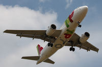 CS-TTU @ EBBR - Landing at Brussels. - by Raymond De Clercq