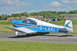 G-LAKI photo, click to enlarge