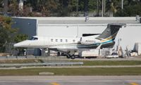 N345FL @ FLL - Flight Options Phenom 300