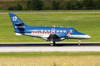 SP-KWN @ LOWW - BAe Jetstream 3201 [856] (Jet Air) Vienna-Schwechat~OE 13/07/2009