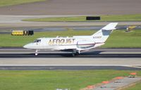 N359CF @ TPA - Afrojet used by DJ Afrojack on his US tour