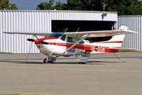 OE-DON @ LOWG - Cessna 182R Skylane [182-67887] Graz~OE 14/07/2009