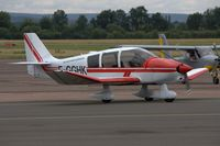 F-GGHK - DR40 - Not Available