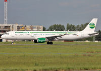 D-ASTE @ LFBO - Ready for take off rwy 32R - by Shunn311