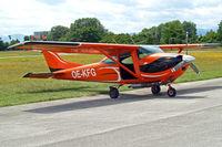 OE-KFG @ LOAN - Cessna 182J Skylane [182-57234] Wiener Neustadt-Ost~OE 12/07/2009