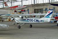 OE-CBL @ LOAN - R/Cessna F.150J [0509] Wiener Neustadt-Ost~OE 12/07/2009