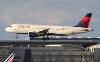 N364NW @ MIA - Delta A320