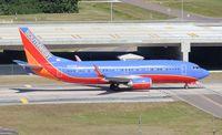N365SW @ TPA - Southwest 737-300