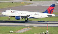 N370NB @ TPA - Delta
