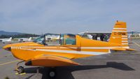 C-GRMM @ CYYJ - Seen at the Victoria Flying Club Open House, for sale CA $ 26,000.00 - by Kai Hansen