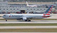 N378AN @ MIA - American 767-300