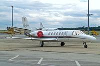 OE-GPH @ LOWW - Cessna Citation Encore [560-0590] Vienna-Schwechat~OE 13/07/2009
