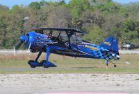 N415GC @ TIX - Pitts 12 - by Florida Metal