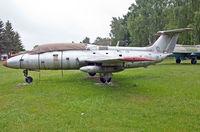 370 - Flugplatzmuseum 9.6.15 - by leo larsen