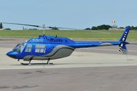 G-DATR @ EGSH - Nice Visitor. - by keithnewsome