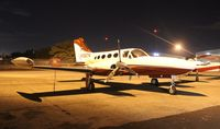 N424TW - Cessna 421B