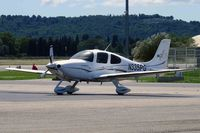N335PG - SR22 - Not Available