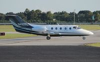 N427FL @ ORL - Beech 400A - by Florida Metal