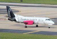 N430XJ @ TPA - Silver Airways