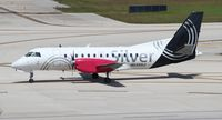 N435XJ @ FLL - Silver Airways
