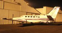 N441JA @ ORL - Cessna 441