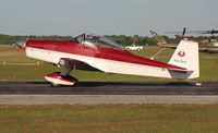 N443KC @ LAL - Mustang II