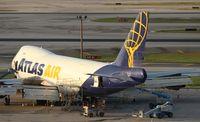 N477MC @ MIA - Atlas Air 747-400