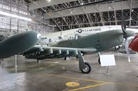 N481PE @ FFO - Piper PA-48 Enforcer