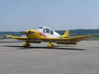 HB-KBJ - D250 - Not Available