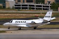 N500ZB @ KPDK - Cessna Citation S/II [S550-0023] Atlanta-Dekalb Peachtree~N 23/04/2010