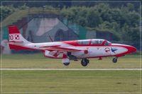 2013 @ EPSN - 2013 PZL-Mielec TS-11 Iskra - by Jerzy Maciaszek