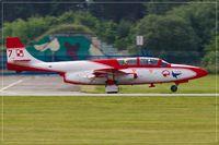2007 @ EPSN - 2007 (7), PZL-Mielec TS-11 Iskra - by Jerzy Maciaszek