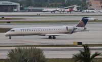 N508MJ @ MIA - United Express
