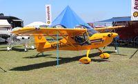 N511T @ LAL - Aerotrek A220