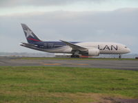 CC-BBG @ NZAA - taking off from AKL - by magnaman