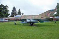 653 @ ETHT - Flugplatzmuseum Cottbus 9.6.15 - by leo larsen