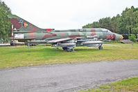 365 @ ETHT - Flugplatzmuseum Cottbus 9.6.15 ex 25 04 - by leo larsen