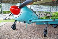 98 @ ETHT - Flugplatzmuseum Cottbus 9.6.15 - by leo larsen