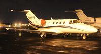 N525GE - Citation CJ1