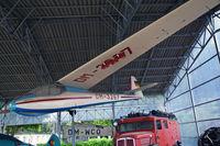 DM-3267 @ ETHT - Flugplatzmuseum Cottbus 9.6.15 - by leo larsen